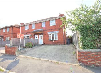 Thumbnail 3 bed semi-detached house to rent in Turnshaw Avenue, Aughton, Sheffield