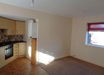 Thumbnail Flat to rent in Lansdowne Road, Bridlington