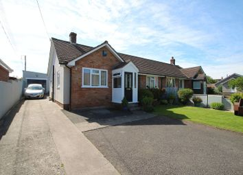 Thumbnail 3 bed semi-detached bungalow for sale in South Street, Walton, Street