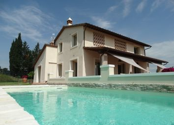 Thumbnail 3 bed villa for sale in Via Gargozzi, San Miniato, Pisa, Tuscany, Italy