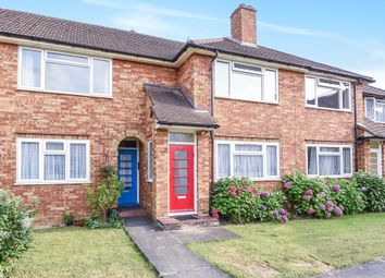 Thumbnail 2 bed flat for sale in Malcolm Court, Stanmore
