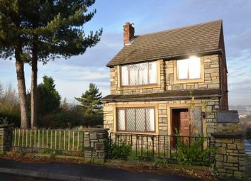 Thumbnail 3 bed detached house for sale in Hollin Lane, Crigglestone, Wakefield