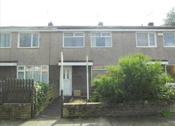 Thumbnail 3 bedroom terraced house to rent in Mile Road, Widdrington, Morpeth