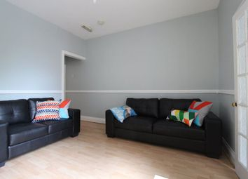 Thumbnail 4 bed property to rent in Hamilton Road, Stoke, Coventry
