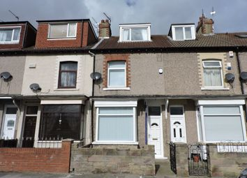 Thumbnail 2 bedroom terraced house to rent in Southview Terrace, Middlesbrough