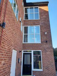 Thumbnail 2 bed flat to rent in Flat 10, Atlas Court, Brinsworth Lane, Brinsworth, Rotherham