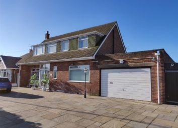 Thumbnail 4 bed detached house for sale in Spinney Crescent, Blundellsands, Liverpool