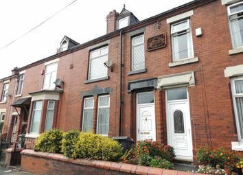 Thumbnail 3 bed terraced house for sale in Mossley Road, Ashton-Under-Lyne