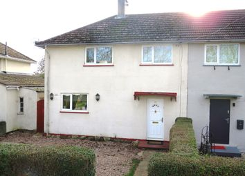 Thumbnail 3 bed semi-detached house for sale in Welland Vale Road, Corby