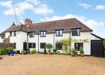 Thumbnail 6 bed property for sale in Five Ash Down, Uckfield