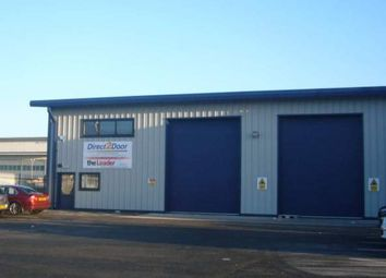 Thumbnail Light industrial to let in Unit 1E, Tenth Avenue, Deeside Industrial Estate, Deeside