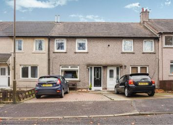 Thumbnail 2 bed terraced house for sale in Ure Crescent, Bonnybridge