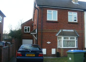 Thumbnail 7 bed property to rent in Spring Crescent, Portswood, Southampton