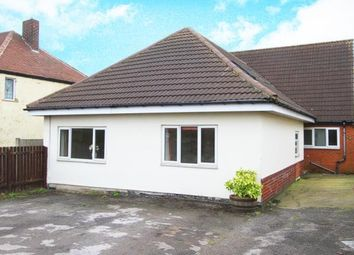 Thumbnail 4 bed detached house for sale in Main Road, Marsh Lane, Sheffield, Derbyshire