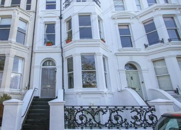 Thumbnail 1 bed flat for sale in Walpole Terrace, Brighton