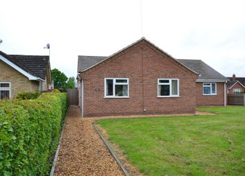 Thumbnail 3 bed bungalow to rent in Wisbech Road, Littleport, Ely