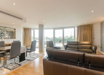 Thumbnail 2 bed flat to rent in Queenstown Road, Battersea Power Station