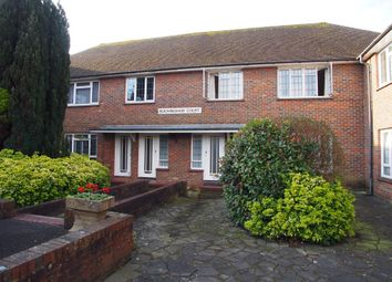 Thumbnail 2 bed flat to rent in Buckingham Court, Warren Road
