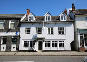 Thumbnail 3 bedroom flat to rent in High Street, Dunmow
