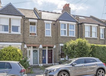 Thumbnail 2 bed flat for sale in Cowper Road, London
