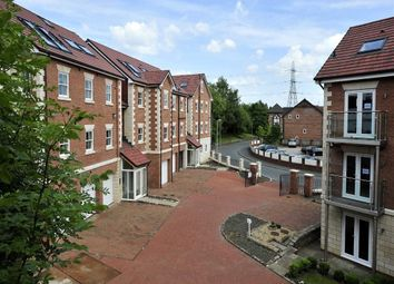 Thumbnail 3 bedroom flat to rent in Lime Kilns, Stablefold, Worsley