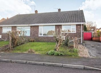 Thumbnail 2 bed bungalow for sale in The Deans, Portishead, Bristol