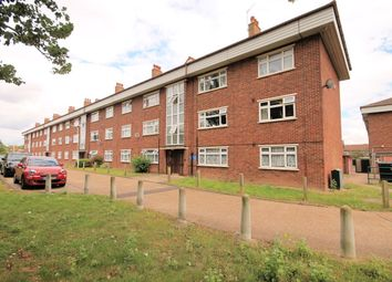 Thumbnail 2 bedroom flat for sale in Hatfield Close, Ilford