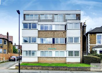 Thumbnail 1 bed flat for sale in Fernwood, Clarence Road, London