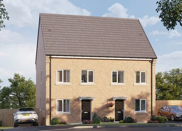 """Thumbnail 4 bed property for sale in """"The Rosewood"""" at Stanley Road, Bradford"""