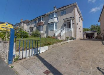 Thumbnail 3 bed town house for sale in 71 Ballabrooie Avenue, East