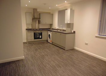Thumbnail 2 bed flat to rent in Alliston Court, Northampton