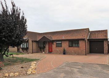 Thumbnail 2 bed semi-detached bungalow for sale in Vaux Avenue, Dovercourt, Harwich