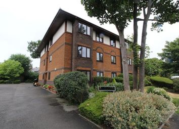 Thumbnail 1 bed flat for sale in Lawswood Court, Thornton Cleveleys