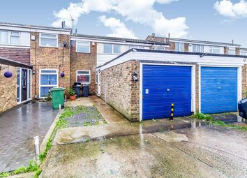 3 bed terraced house to rent in Fir Tree Grove, Chatham ME5
