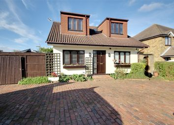 Thumbnail 5 bed detached house for sale in Chertsey Lane, Staines-Upon-Thames, Surrey