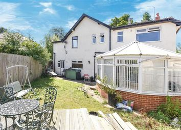 Thumbnail 3 bed semi-detached house to rent in Park Road, Guiseley, Leeds