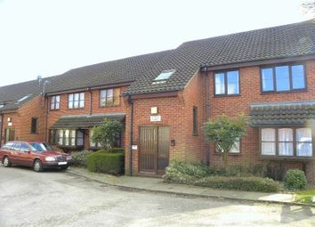 Thumbnail 2 bed flat to rent in The Acacias, Henry Road, New Barnet, Barnet