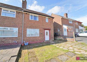 2 bed semi-detached house for sale in Roseleigh Road, Rednal, Birmingham B45