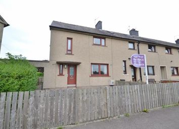 Thumbnail 3 bed end terrace house to rent in Izatt Avenue, Dunfermline