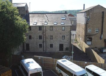 Thumbnail Studio to rent in Chapel Hill, Huddersfield