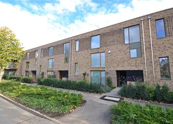 Thumbnail 3 bed terraced house to rent in Hobson Avenue, Trumpington, Cambridge