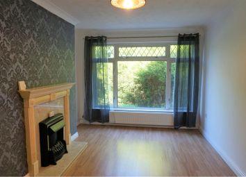 Thumbnail 3 bed semi-detached house for sale in Dimbath Avenue, Bridgend