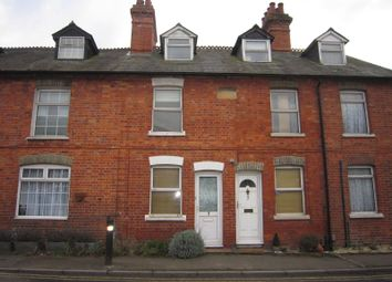 Thumbnail 2 bed terraced house to rent in Temperance Cottages, Quidhampton, Salisbury