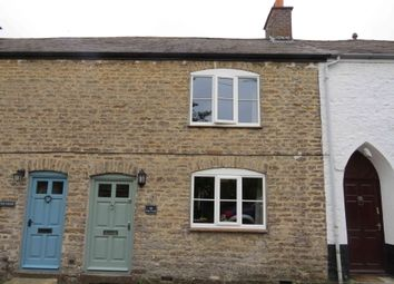 Thumbnail 2 bed terraced house to rent in Chapel Lane, Yenston, Nr Templecombe, Somerset