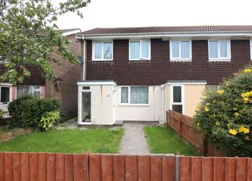 Thumbnail 2 bed terraced house for sale in Tregarrian Road, Tolvaddon, Camborne