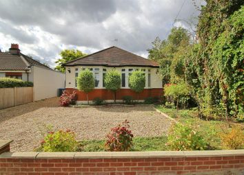 Thumbnail 2 bed detached bungalow for sale in Walsingham Road, Enfield