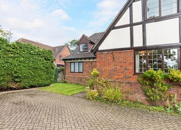 Thumbnail 2 bedroom property to rent in Wises Firs, Sulhamstead, Reading