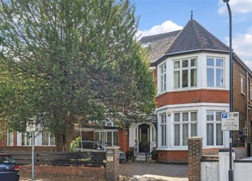 Thumbnail 2 bedroom flat for sale in Mapesbury Road, Mapesbury, London