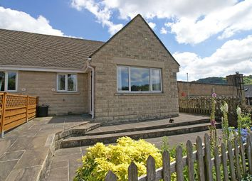 2 bed bungalow for sale in New Street, Matlock, Derbyshire DE4