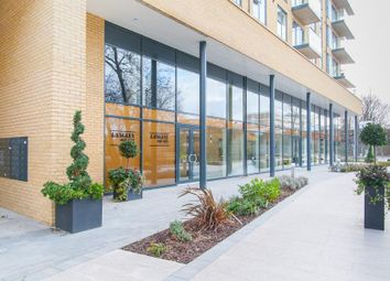 Thumbnail 2 bed flat for sale in The Holland Block, Langley Square, Dartford